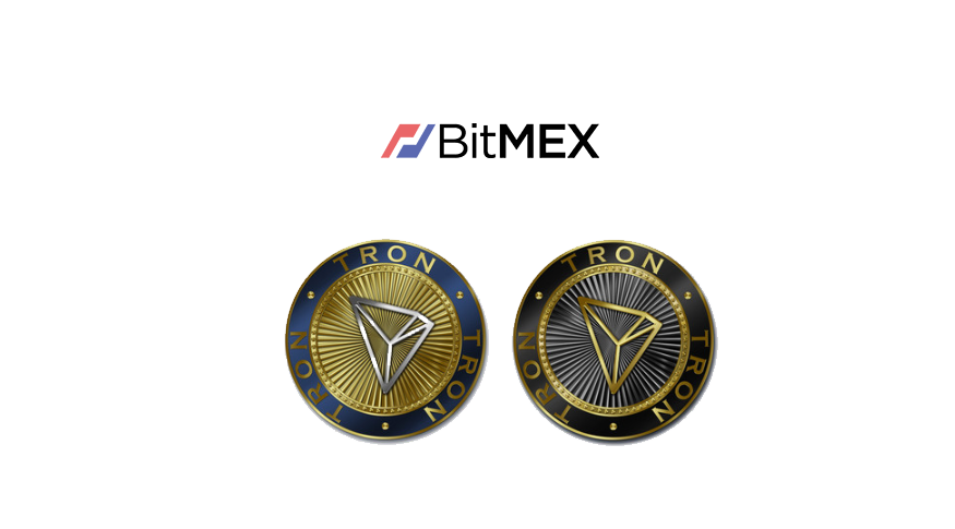 BitMEX will list TRON September 2018 futures contract