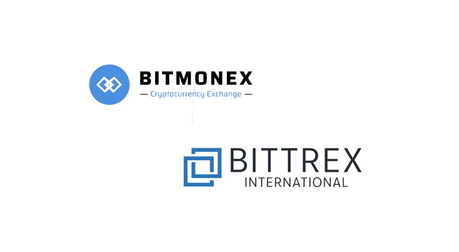 Bitmonex partners with Bittrex to launch crypto exchange in Mongolia