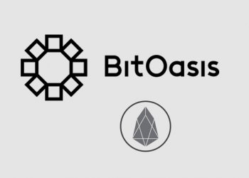 Dubai crypto exchange BitOasis adds EOS token support