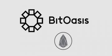 Dubai crypto exchange BitOasis adds EOS token support
