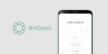 Dubai crypto exchange BitOasis introduces test version of Android app