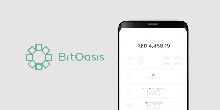 Dubai crypto exchange BitOasis introduces test version of Android app