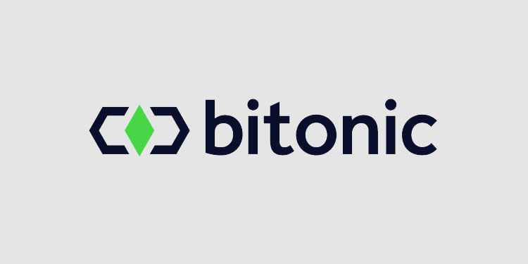Crypto exchange company Bitonic now registered with the Dutch Central Bank