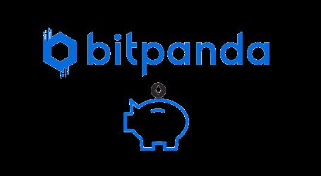 EU crypto exchange Bitpanda introduces savings account feature