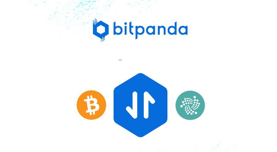 Bitpanda implements instant exchange for all supported cryptocurrencies