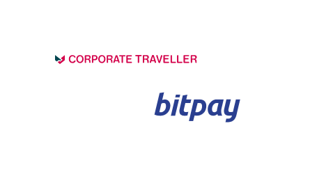 Corporate Traveller to accept bitcoin payments via BitPay