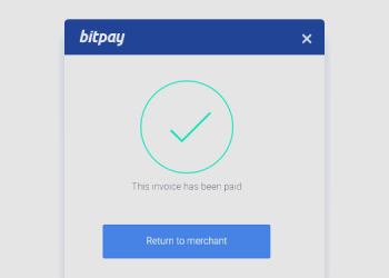 BitPay invoices to now be payable from any bitcoin wallet