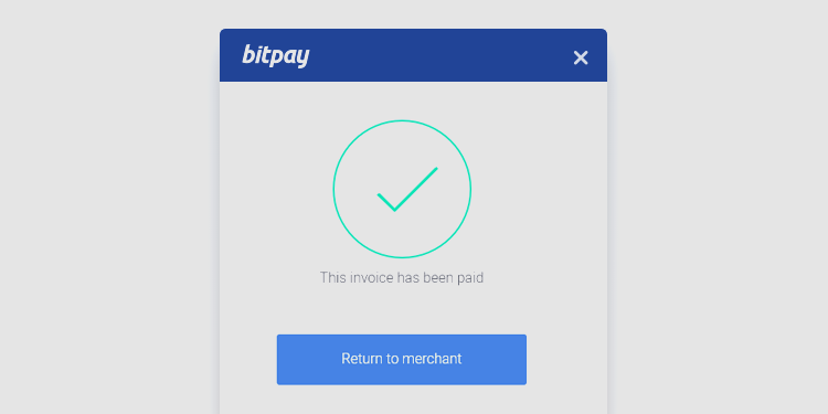 bitcoin merchant wallet