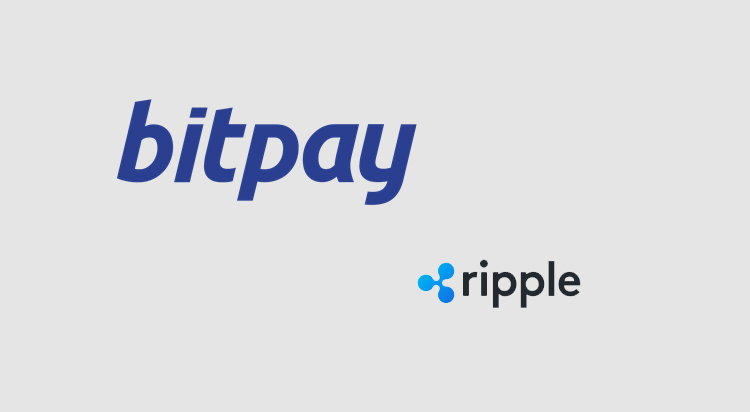 Ripple (XRP) support now live on BitPay wallet and invoice app