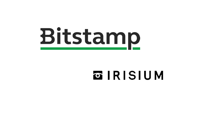 Crypto exchange Bitstamp chooses Irisium's market monitoring platform