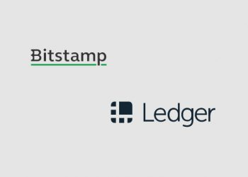 Bitstamp Ledger CryptoNinjas