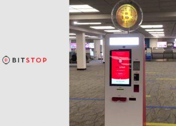Miami airport gets first bitcoin (BTC) ATM machine