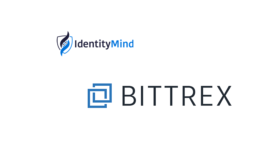 Crypto exchange company Bittrex to use IdentityMind for AML