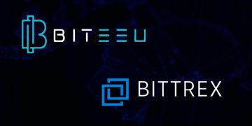 Biteeu launches crypto exchange for Australia in partnership with Bittrex