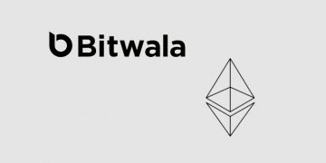 EU crypto bank app Bitwala adds full support for Ether (ETH)