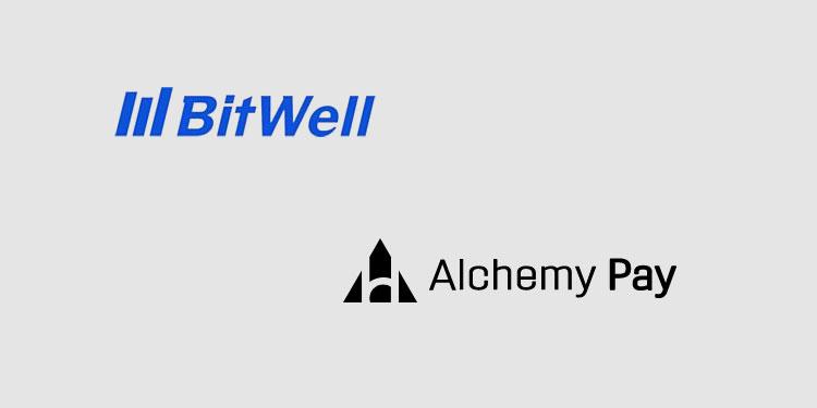 Crypto derivatives exchange BitWell adds Alchemy Pay gateway » CryptoNinjas