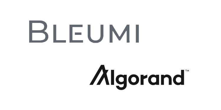 Blockchain technology firm Bleumi joins Algorand ecosystem