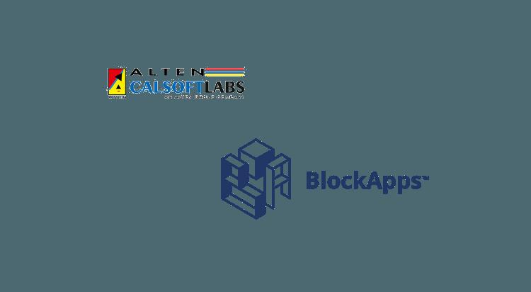 Blockapps Calen