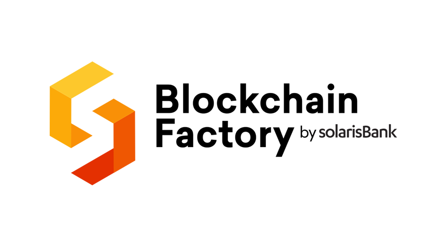 solarisBank launches Blockchain Factory to serve cryptocurrency industry