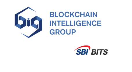 SBI BITS integrates crypto risk service from Blockchain Intelligence Group