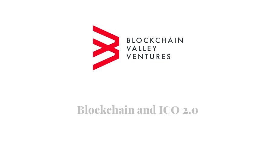 Blockchain Valley Ventures AG