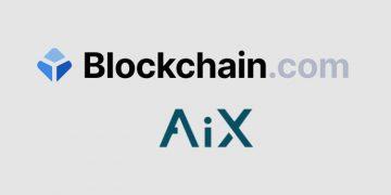 Blockchain.com acquires assets of AI-powered crypto OTC firm AiX