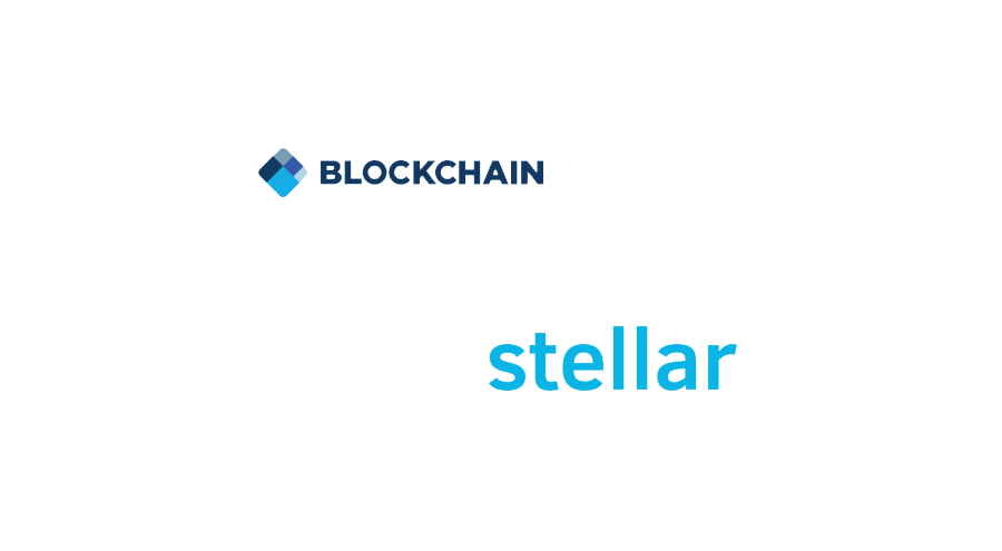 Blockchain com wallet adds support for Stellar