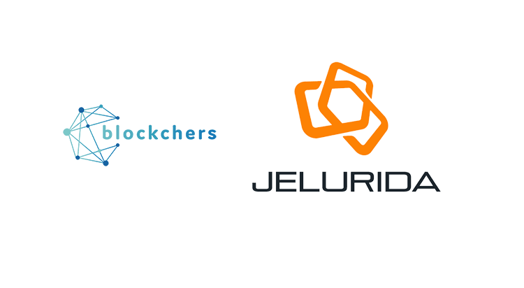 Blockchers Jelurida