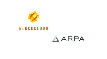 Blockcloud partners with ARPA for secure blockchain powered private connectivity