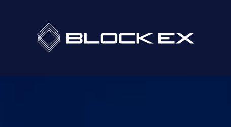 BlockEx releases 'Carbon Blue' upgrade to digital asset trading platform
