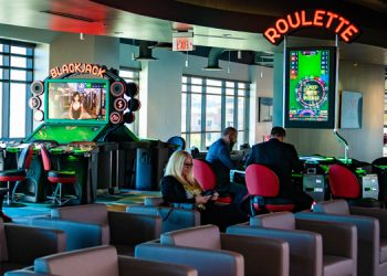 """Nutanix teams up with Caesars and UNLV to[power """"Black Fire Innovation"""" space"""