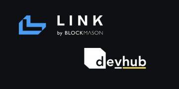 Blockmason Devhub