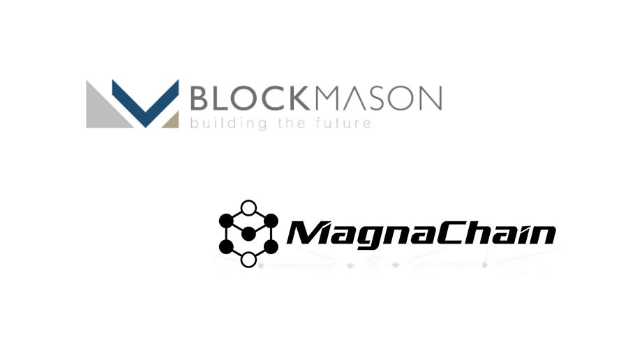 Blockmason Link and MagnaChain partner to advance blockchain-based gaming