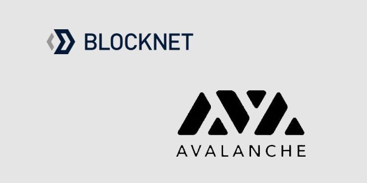 dApp platform Avalanche to leverage Blocknet to makes its chains interoperable