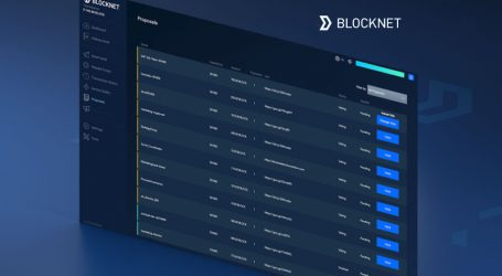 Blocknet introduces trade history and XWallet technology with new wallet update