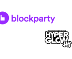 Concert tour producer Hyperglow to utilize blockchain powered ticketing from Blockparty