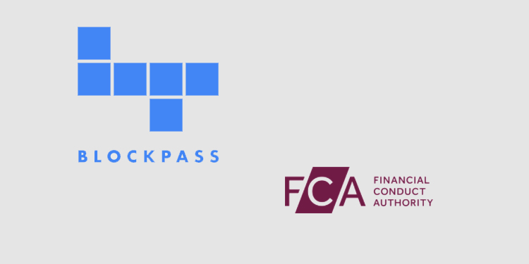 On-chain KYC and AML provider Blockpass accepted into FCA regulatory sandbox