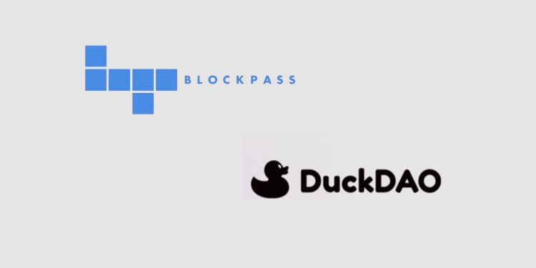 Blockpass to support DuckStarter's participating IDOs with compliance services