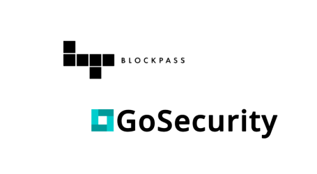 Tokenization service GoSecurity to integrate Blockpass for KYC solution
