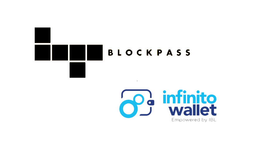 Universal crypto wallet Infinito partners with ID/compliance app Blockpass