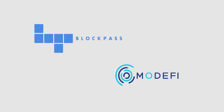 Modefi integrates Blockpass ahead of token offering for oracle solution