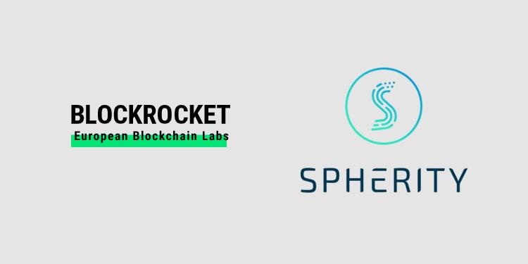 Blockchain IoT identity solution Spherity joins European ...