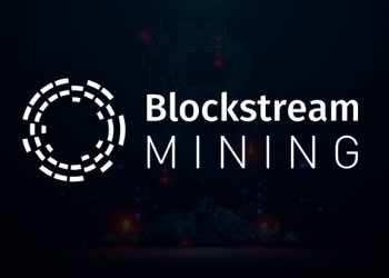 Blockstream Mining Bitcoin