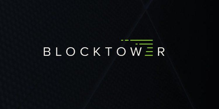blocktower crypto blockchain