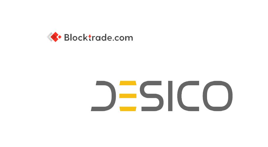 Blocktrade.com partners with DESICO to accelerate adoption of tokenized securities