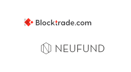 Blocktrade.com to host security tokens of issuance platform Neufund