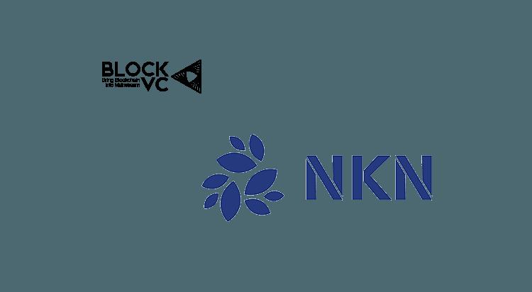 Blockvc Nkn Crypto Ninjas