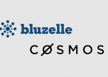 Distributed data service Bluzelle to integrate Cosmos