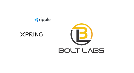 Ripple's XRP incubator invests in private payment channel solution from Bolt Labs