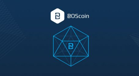 BOScoin officially launching on mainnet after successful tests